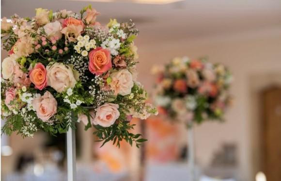 weddings devon flowers